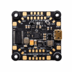 New Bardwell F4 AIO Flight Controller V2 w/ JST Port & Onboard Memory OSD 3-6S 30.5×30.5mm for RC Drone