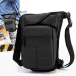 New Tactical Riding Leg Bag Multi-function Waterproof Bag