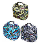 New ZANLURE Multifunctional Foldable Portable Padded Waterproof Fishing Bag Fishing Equipment