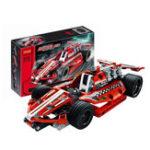 New DECOOL 3412 Technic Racing Car 158PCS Building Blocks Toy Sets For Kids Model Toys