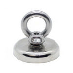 New TS02 Salvage Magnetic Ring Strong Pot Magnet Magnetic Orgnization Ring Hook Attraction Tool