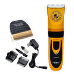 New 35W Electric Scissors Professional Pet Hair Trimmer Animals Grooming Clippers Dog Hair Trimmer