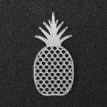 New Pineapple Metal Scrapbook Photo Album Paper Work DIY Cutting Dies