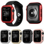 New Bakeey Scratch Resistant Hard PC Watch Cover For Apple Watch Series 4 40mm/44mm