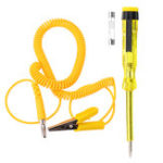 New Power Probe Car Electric Circuit Test Voltage Tester Pen