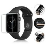 New Bakeey 3D Curved Clear HD Hydrogel TPU Watch Screen Protector For Apple Watch Series 4 40mm/44mm