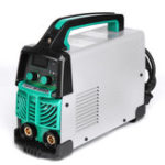 New 220V Handheld LCD MMA Welder ARC Durable Welding Inverter Machine Kit