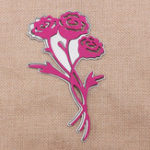 New Roses Flower Metal Scrapbook Photo Album Paper Work Craft DIY Cutting Dies