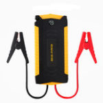 New 12V 82800mAh Portable Car Jump Starter 4USB Starting Device Power Bank