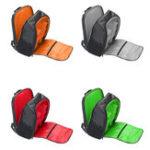 New Waterproof Backpack Shoulder Bag Laptop Case For DSLR Camera Lens Accessories