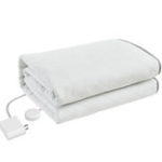 New Xiaomi Electric Blanket PTC Intelligent Temperature Control 12 Hours Automatic Shutdown Single & Double Size Safety Convenient Washing for Winter