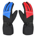New 3.7V 4400mah Electric Heated USB Rechargeable Gloves Motorcycle Winter Warmer Outdoor Skiing