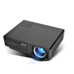 New Vivibright C90up Projector Android Version 6.01 OS Wifi Bluetooth 1G + 8G Home Prejector