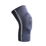 New XIAOMI Mijia AIRPOP SPORT Knee Pads Breathable High Elastic Silicone Knee Support Exercise Fitness Protective Gear