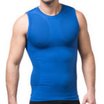 New Men Seamless Compression Underwear Elastic Shapewear