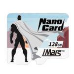 New iMars 32G 64G 128G High Speed High Capacity Micro Memory Card