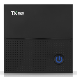 New  Tanix TX92 S912 3GB RAM 32GB ROM 1000M LAN 5G WIFI Bluetooth 4.1 Android 4K TV Box