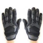 New Motorcycle Anti-slip Sport Gloves Winter Warmer Hands Skiing Bike Fiber