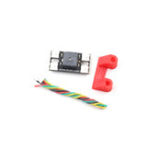 New LIANTIANRC WS2812B LED Board Integrated 5V Buzzer for DIATONG GTR239/249 FPV Racing Drone