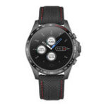 New Bakeey CK23 Watch Face Customize Smart Watch Heart Rate Blood Pressure Monitor Sport Watch