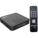New MAGICSEE N5 MAX S905X2 4GB DDR4 RAM 64GB ROM Android 8.1 1000M LAN 5G WIFI Bluetooth 4.1 4K TV Box