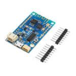 New Wemos® TTGO T-Base ESP8266 WiFi Wireless Module 4MB Flash I2C For Arduino MicroPython Nodemcu