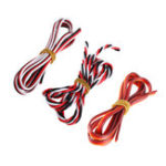 New 1M 3P Dupont Line Servo Extension Cable Wire for RC Models