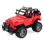 New 1/18 4CH Racing RC Car With Head Light