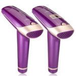 New Lescolton LED/LCD IPL Laser Hair Removal Machine Epilator