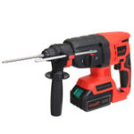 New Brushless Electric Impact Hammer Drill Li-Ion Battery Rechargeable Multifunctional Cordless  Drill