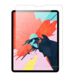 New LEORY 2.5D Curved Edge Tempered Glass Screen Protector For iPad Pro 11″ (2018)