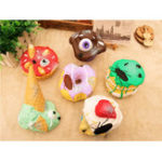 New Cake Squishy Disgusting Big Dessert 13CM Tricky Funny Jumbo Toys Gift Collection With Packaging