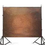 New 7x5FT Brown Pure Color Photography Backdrop Studio Prop Background