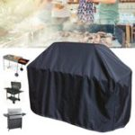 New 77x77x31x41cm BBQ Grill Cover Outdoor Cooking Waterproof Duty Rain Dust Protector Barbecue Picnic