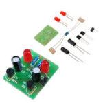 New 10pcs DIY Multi Harmonic Oscillator Scintillator Module DIY Electronic Production Bistable Training Kit