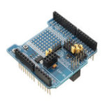 New Duinopeak ESP8266 ESP-01 WiFi Expansion Board Shield Without ESP8266 Module For Arduino