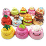 New Chocolate Poo Squishy 8CM Yummy Expression Kawaii Jumbo Gift Collection With Packaging