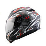New Motorcycle Full Face Racing Helmet Unisex Riding Road Motorcross Safety Fiberglass Helmets