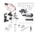 New Gearbox Upgrade Kit 460 Motor For JinMing Gen9 M4a1 Water Gel Ball Blasting Replacement Accessories