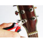New 1 Set Baroque Acoustic Guitar Electric Guitar Bass Cut String Pliers