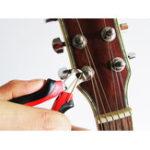 New 1 Set Baroque Acoustic Guitar Electric Guitar Bass Cut String Pliers