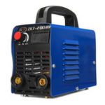 New ZX7-200 220V Inverter Arc Welding Machine Fully Automatic Mini Handheld Welding Tools Set