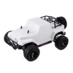 New C601 1/16 2.4G 4WD High Speed 60km/h Four wheel Independent Suspension RC Car
