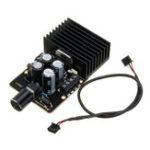 New TDA7377 DC9-18V 30W + 30W Stereo Class AB Digital Power HIFI Car Amplifier Audio Board for 4-8 ohm Speaker A6-002