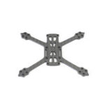 New Diatone 2019 GT R249+ 115mm 2.5 Inch 4S FPV Racing RC Drone Spare Part Bottom Plate 3mm