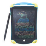 New 8.5inch Colorful LCD Writing Tablet Children's Drawing Tablet Painting Doodle Board Office Toys
