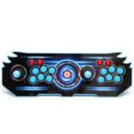 New PandoraBox 5S 1388 Games Console Arcade Board Joystick Game VGA HD Output