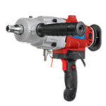 New 2300W Core Drill Stepless Speed Concrete Diamond Core Drill Wet Handheld Concrete Core Drilling Machine