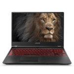 New Lenovo Legion Y7000 Gaming Laptop 15.6 inch i7-8750H 8GB 128GB SSD 1TB HDD GTX1050 Ti CN Version
