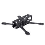 New URUAV ZMR 230mm 5 inch Frame Kit 20x20mm 30.5×30.5mm Double Hole Position for RC FPV Racing Drone